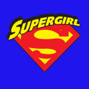 Super Girl - HolyShirt Tee