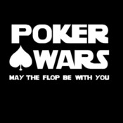 Poker Wars May The Flop Be With You - HolyShirt Tee