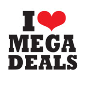 I Love Mega Deals - HolyShirt Tee