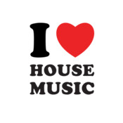 I Love House Music - HolyShirt Tee