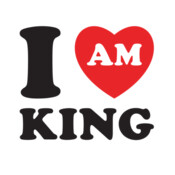 I Am King - HolyShirt Tee