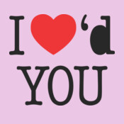 I Love'd You