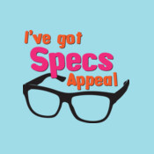 I've Got Specs Appeal