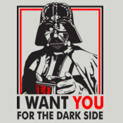 I Want You For The Dark Side