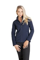 Ladies Tempest Soft Shell Jacket