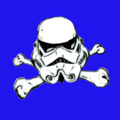 Storm Trooper Cross