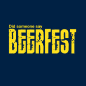 Did Someone Say BeerFest