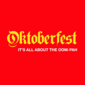 Oktoberfest It's All About The Oom-Pah