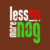 Less Egg More Nog