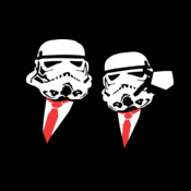 Storm Trooper Bosses
