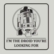 I'm The Droid You're Looking For