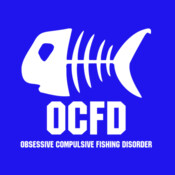 Obsessive Compulsive Fishing Disorder