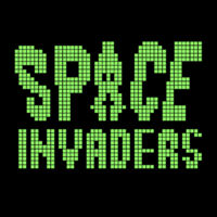Space Invaders - HolyShirt Tee Thumbnail