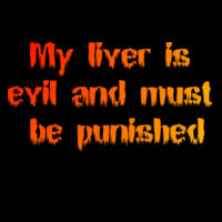 My Liver Is Evil Thumbnail