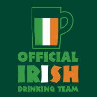 Official Irish Drinking Team Thumbnail