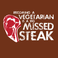Becoming A Vegetarian Is A Big Missed Steak Thumbnail