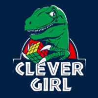 Clever Girl Thumbnail