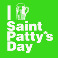 I Love Saint Patty's Day Thumbnail