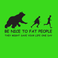 Be Nice To Fat People Thumbnail