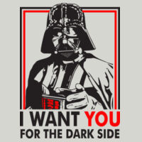 I Want You For The Dark Side Thumbnail