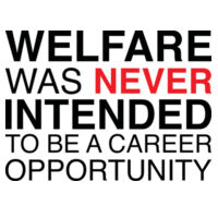 Welfare Was Never... Thumbnail