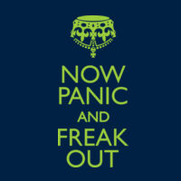 Now Panic And Freak Out Thumbnail